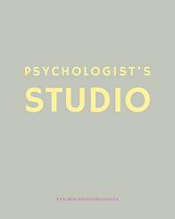 Psychologist's studio logo.png