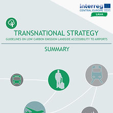 Publication | Airport Regions Coference