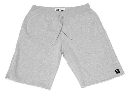 FDUB Sweat Shorts - HEATHER