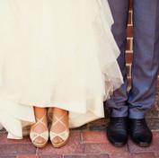 Fort Wayne Bride and Groom