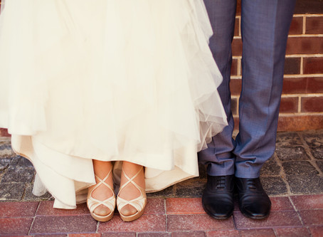 How to get most out of your old wedding gowns