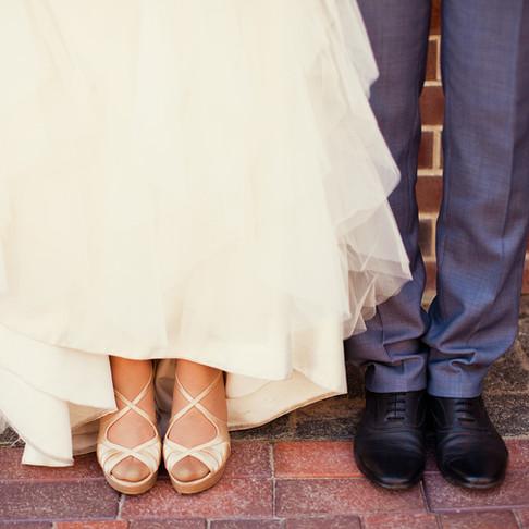 Palmetto State Weddings Blogger Bride Partnership - Apply Today!