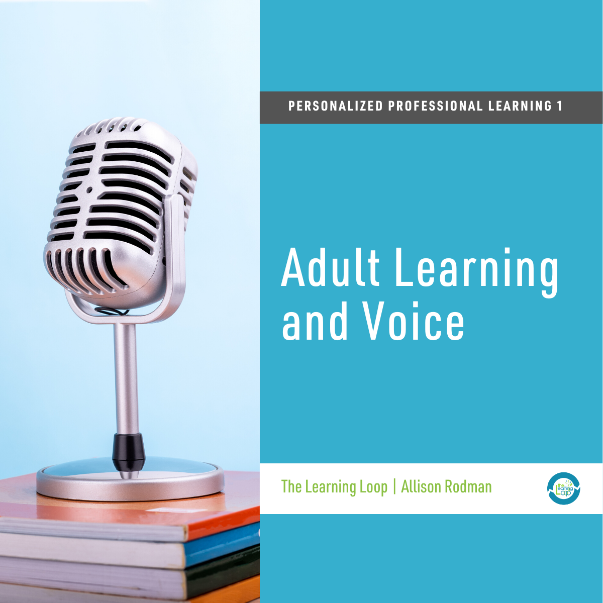 Adult Learning and Voice