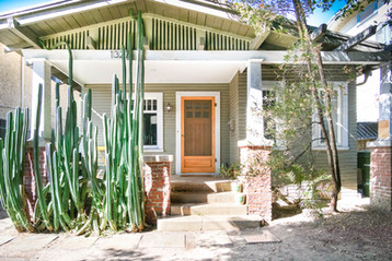Echo Park | Stylish Craftsman Home