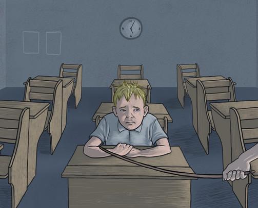 Animation till dokumentär