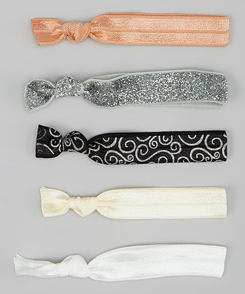 Glitter & Basics 5 pack