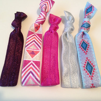 Lux Pink Tribal 5 pack