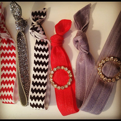 Red and Grey Gift Pack