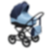 purepng.com-4-wheel-pram-babypram-babyba