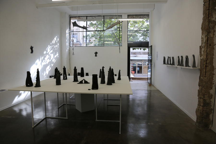 Gallery partial View