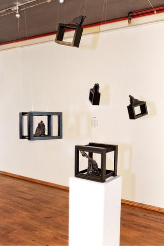 """Private Space"" Herzeliya Municipal Gallery"