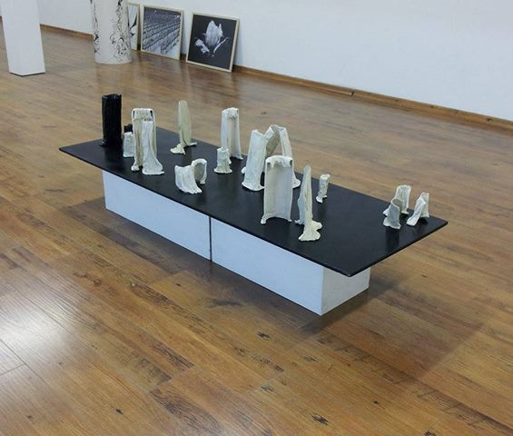 """Black & White"" Herzeliya Municipal Gallery"