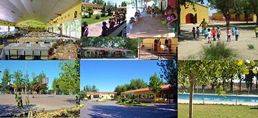 Info del campamento
