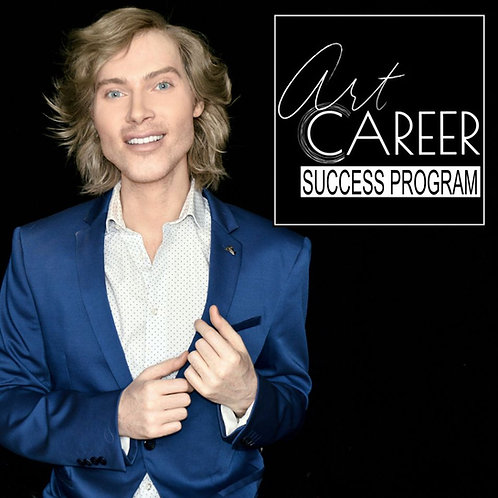 Art Career Success Program