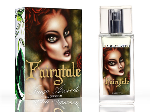 Fairytale Eau de Parfum 50ml by Tiago Azevedo PRE-ORDER
