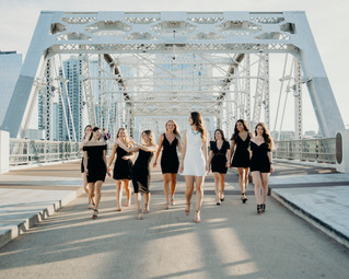 Nashville Bachelorette Outing
