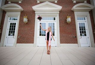 Heather: Christopher Newport Graduate