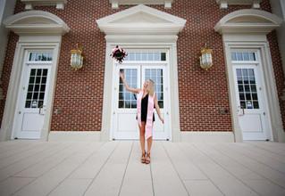 Heather: Christopher Newport Graduate