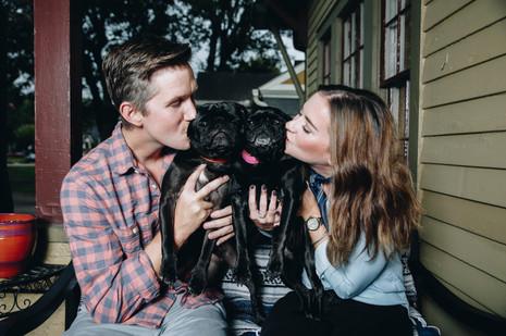 Maggie & Chris