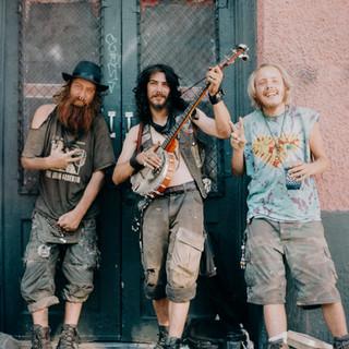 The Fiddlars