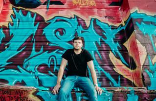 Nashville Graffiti + Nashville DJ