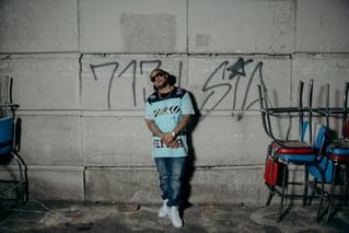 J Sixty: Dirty South Rap Artist Session