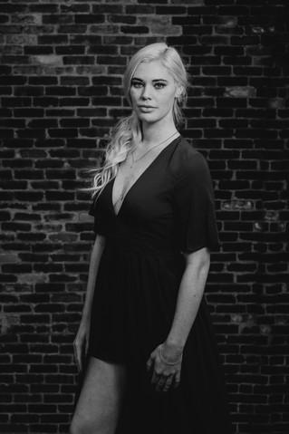 Amanda: Game of Thrones Inspired Portraits