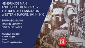 LSE Book Launch