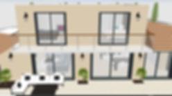 Chambres etages vue de face.JPG