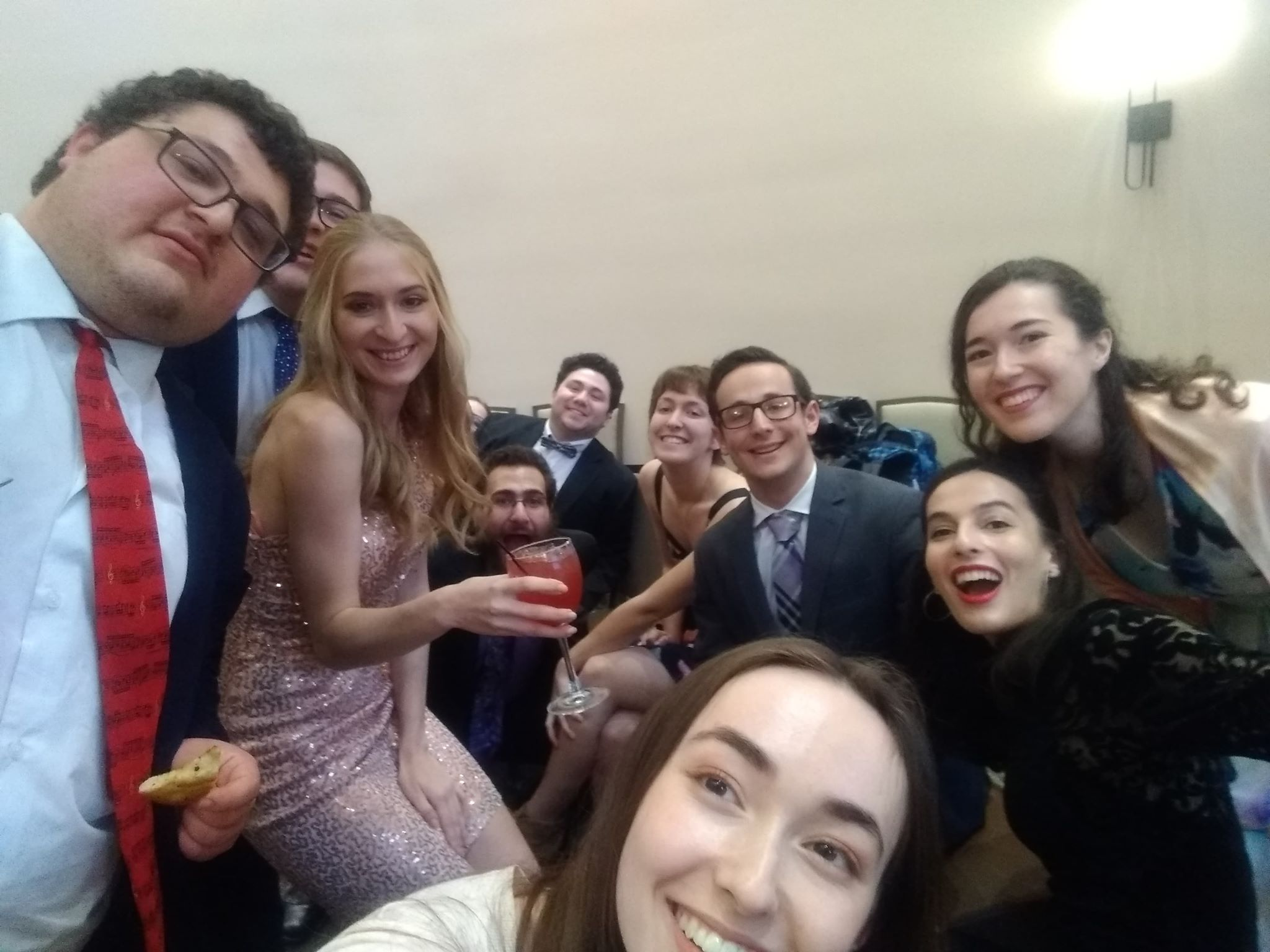 Hillel Gala 2019 - funny 3