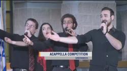A Capella Competition News 3