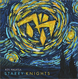 Starry Knights Album Cover (Front).png