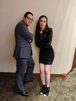 Hillel Gala 2019 - funny 6
