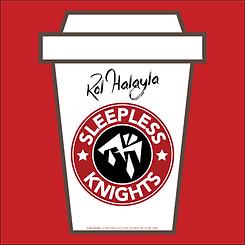 Sleepless Knights Album