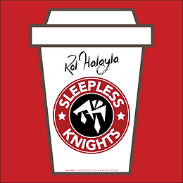 Sleepless Knights Album