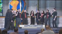 A Capella Competition News  2