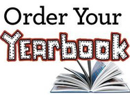 Yearbooks Still Available for Purchase