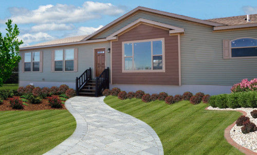 Manufactured Home Inspection