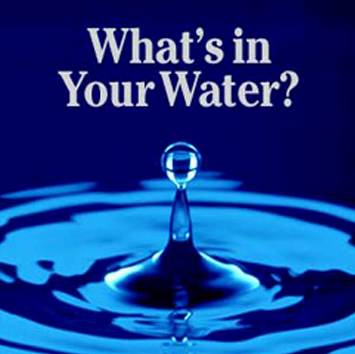 Water Test 6 Part