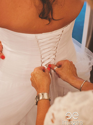 Wedding Lace and Cowboy Boots