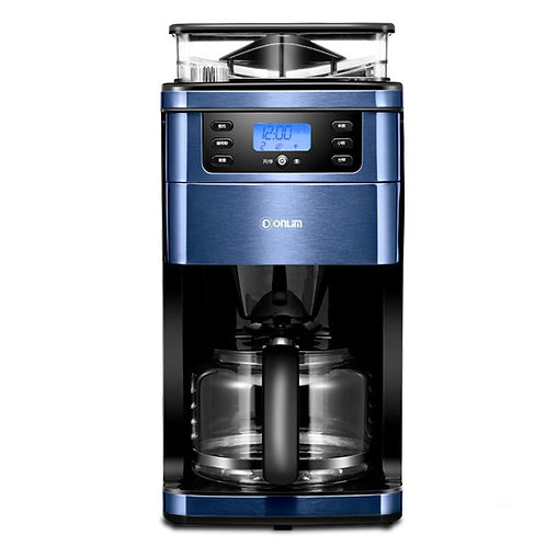 Automatic Italian Grinding Coffee Machine