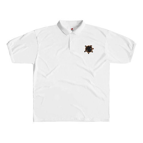 Global Coffee Polo