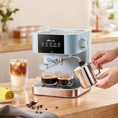 Kitchen Espresso Coffee Grinder with foam capabilities
