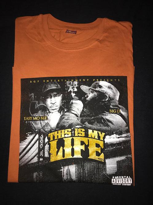 Rust T- Shirt