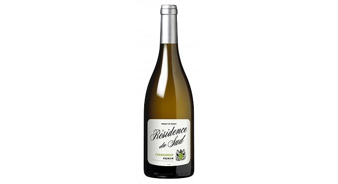 Résidence du Sud Chardonnay