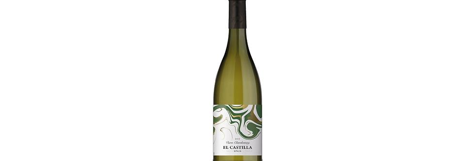 El Castilla viura - chardonnay