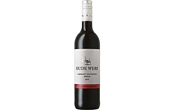 Oude Werf cabernet sauvignon - syrah