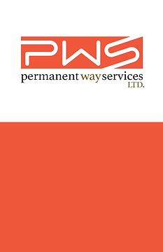 CLIENT: PWS - Permanent Way Services - London Underground Railtrack Build & Maintenance