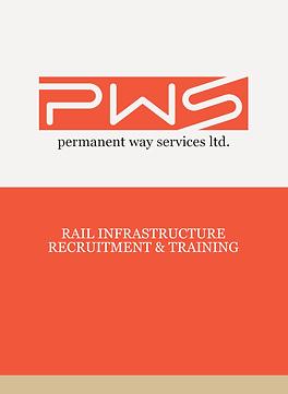 PWS - Rail Infrastructure, Recruitment & Training - London, UK