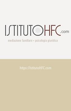 CLIENT: IstitutoHFC - Mediazione Familiare & Psicologia Juridica, Rome Italy - http://istitutohfc.com
